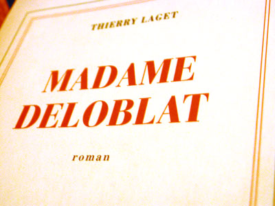 Madame Deloblat