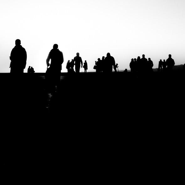 Noir - Photo Didier Laget