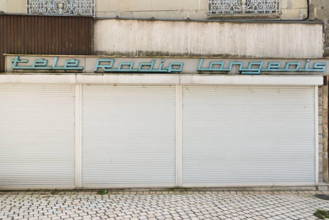 Brick and Mortar 02 : France - Langeais - 2007