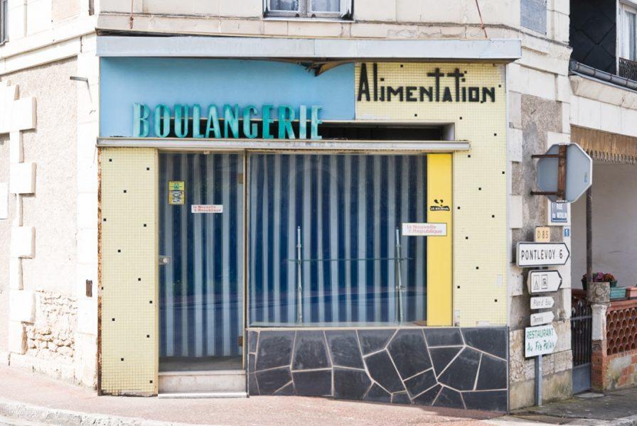 Brick and Mortar 12 : France - Monthou-sur-Cher - 2008
