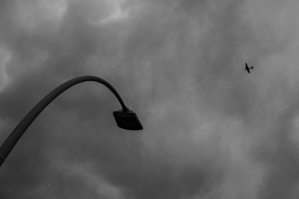 Clouds - Photo Didier Laget