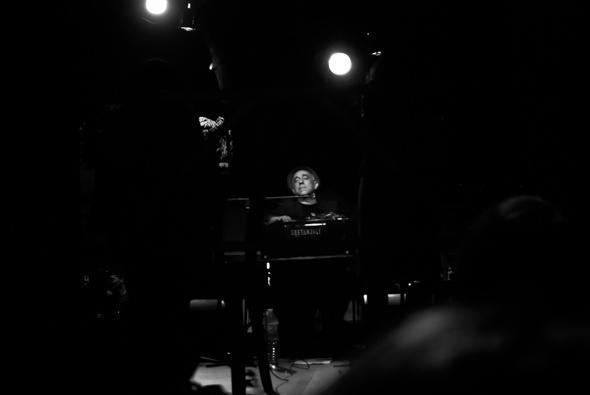 Denis Péan - Photo Didier Laget
