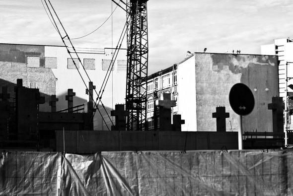 Fieber - Photo Didier Laget