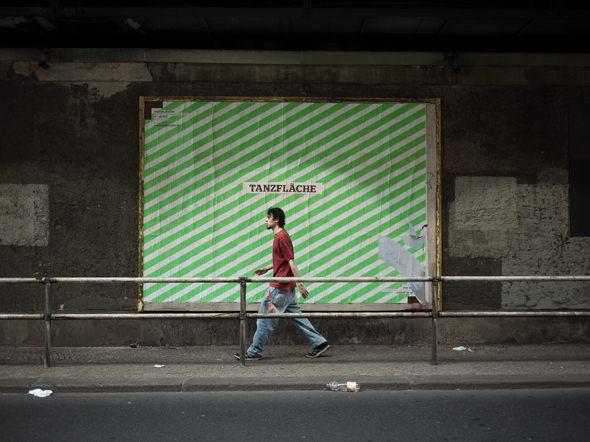 Tanzfläche - Photo Didier Laget