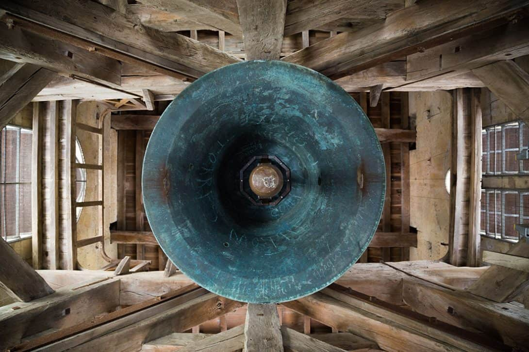 Bell - Photo Didier Laget
