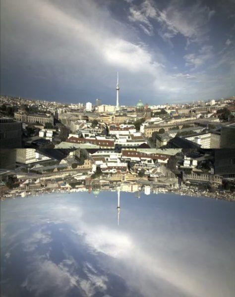 Die Großstadt - Photo Didier Laget