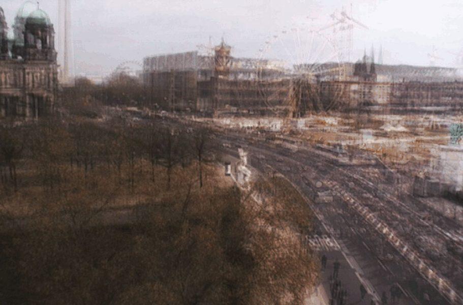 Murmur-de-Berlin - Zeit Machine - Didier Laget