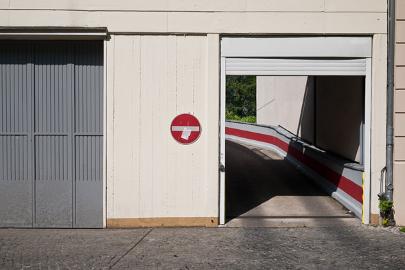red-line - Photo Didier Laget