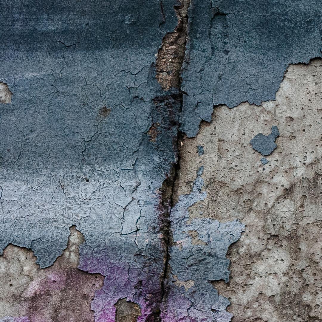Berliner Mauer - Details - 6736-01