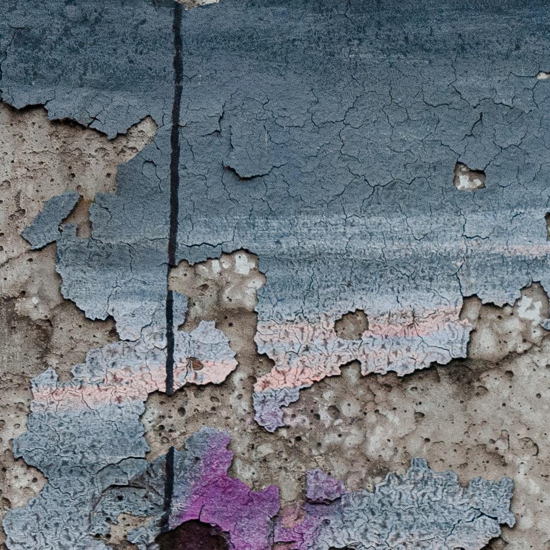 Berliner Mauer - Details - 6736-02
