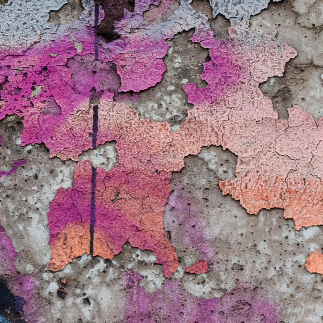 Berliner Mauer - Details - 6736-05